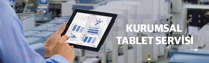 tablet servisi